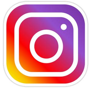 {#Instagram Logo}