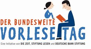 {#Logo Bundesweiter Vorlesetag 2019}