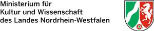 {#Logo Ministerium für Kultur und Wissenschaft NRW}